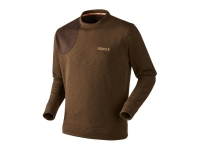 Härkila Sporting Sweatshirt - Slate brown