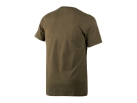 Härkila Odin Wild Boar T-Shirt - Willow Green