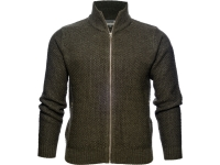 Seeland Dyna Strickjacke - Grizzly Brown