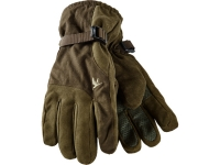 Seeland Helt Handschuhe - Grizzly Brown