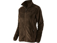 Seeland Bronson Lady Fleecejacke - Faun Brown