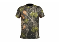 Hart Hunting CREW-S T-Shirt - Camo Forest