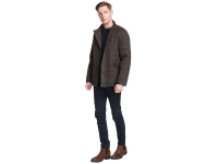 Dubarry Beckett Herren Steppjacke - Verdigris