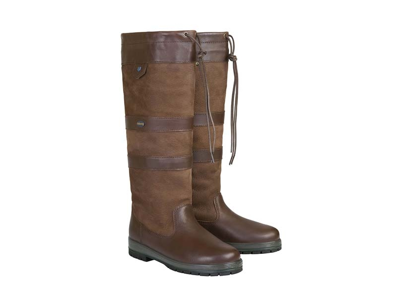 Dubarry Galway Damenstiefel - Walnut