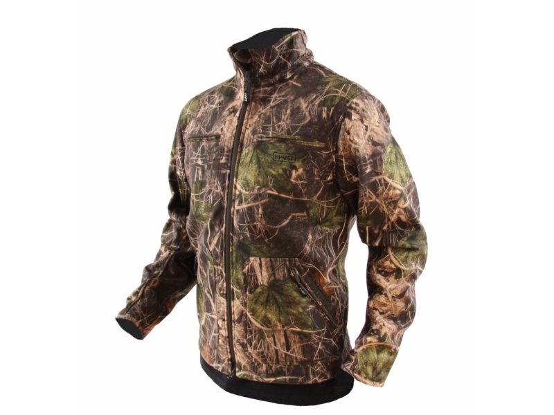 Hart Hunting LATOK Forest Fleecejacke
