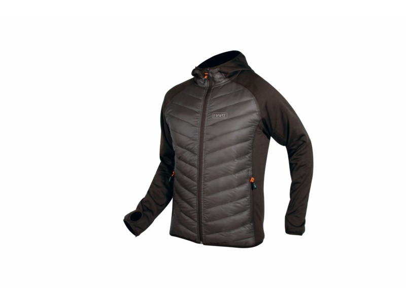 Hart Hunting STRATOS Fleecejacke