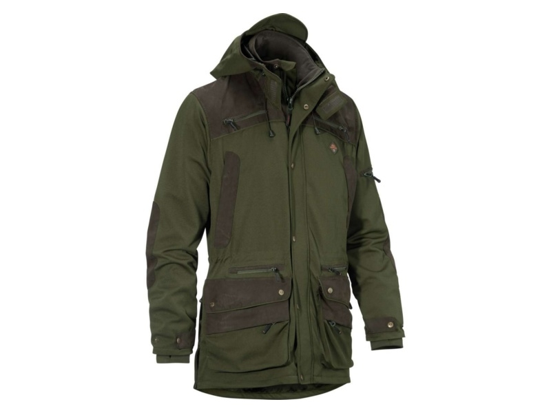 Swedteam Jacke Crest Light Classic M