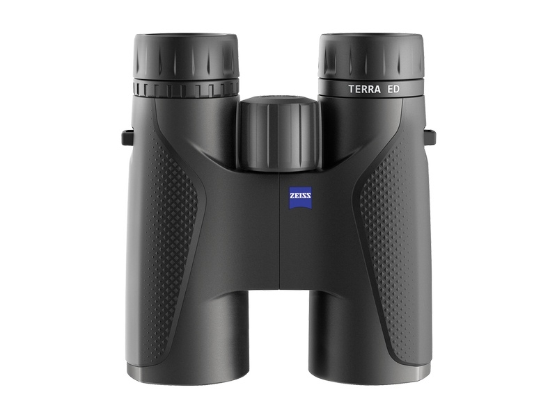 Zeiss terra ed guns and dogs
