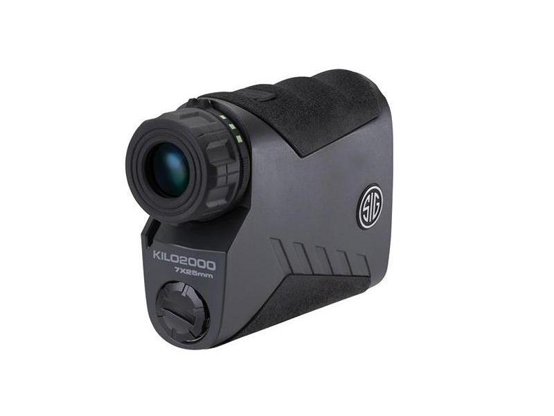 Laser Entfernungsmesser Technik : Sig sauer kilo laser entfernungsmesser