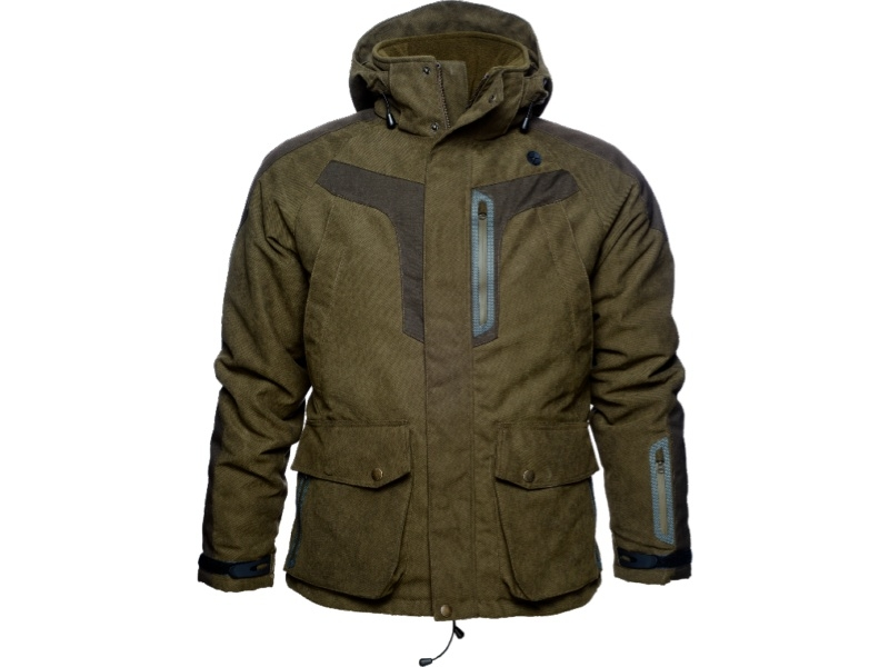 Seeland Helt Jacke - Grizzly Brown