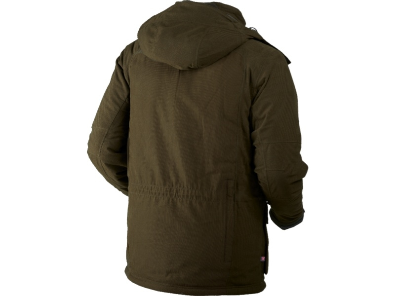 Härkila Norfell Insulated Jacke - Willow Green