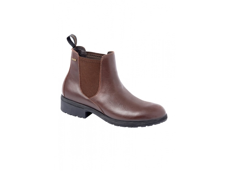 Dubarry Waterford Damen Stiefelette - Mahogany
